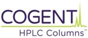 Cogent HPLC Column Logo