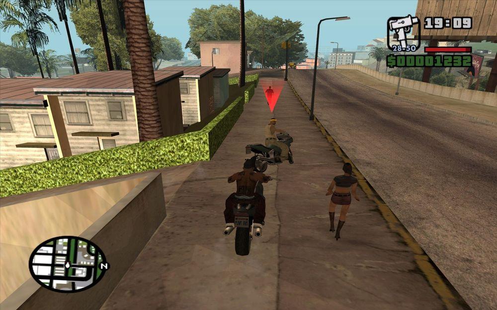 Grand Theft Auto San AndreasMissions SDA Knowledge Base