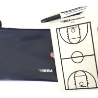KBA Basketball Gameplanner