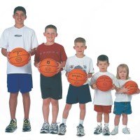 Youth Basketballs