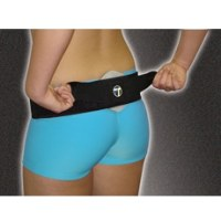 Pro Tech SI Back Belt