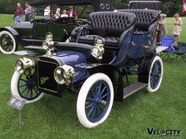 1908 Cadillac T