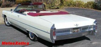 1965 Cadillac De Ville Convertible_2