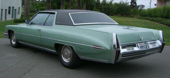 1973 Cadillac Coupe De Ville_2