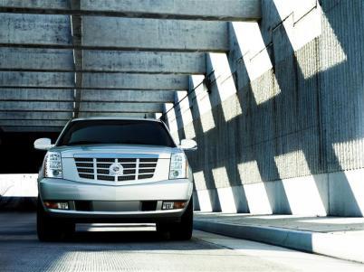 2011 Cadillac Escalade SUV