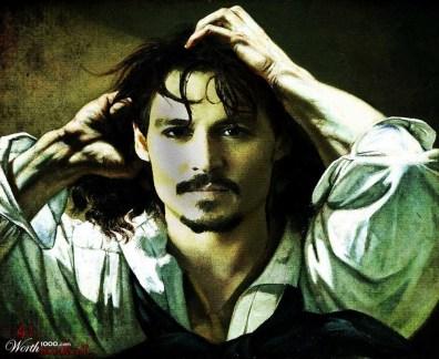 Johnny Depp (Джонни Депп)