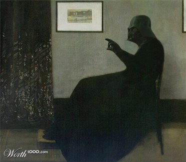 Vader's Ma