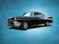 Chevrolet_Chevy_Bel_Air_Classic_1957
