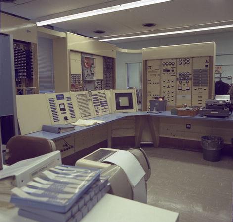 1956 год: MIT TX-0