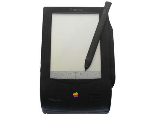1993 год: Apple Newton