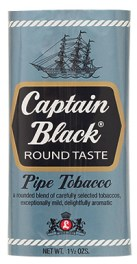 Captain Black Round Taste