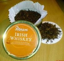 Peterson Irish Whiskey