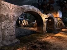 Ворота балморы