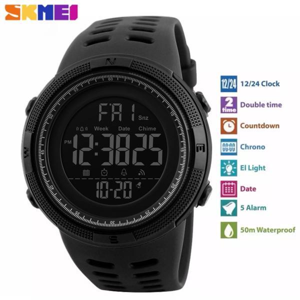 SKMEI 1251 Sport Watches
