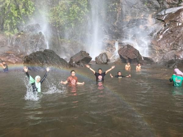 Xcape Sungai Lembing