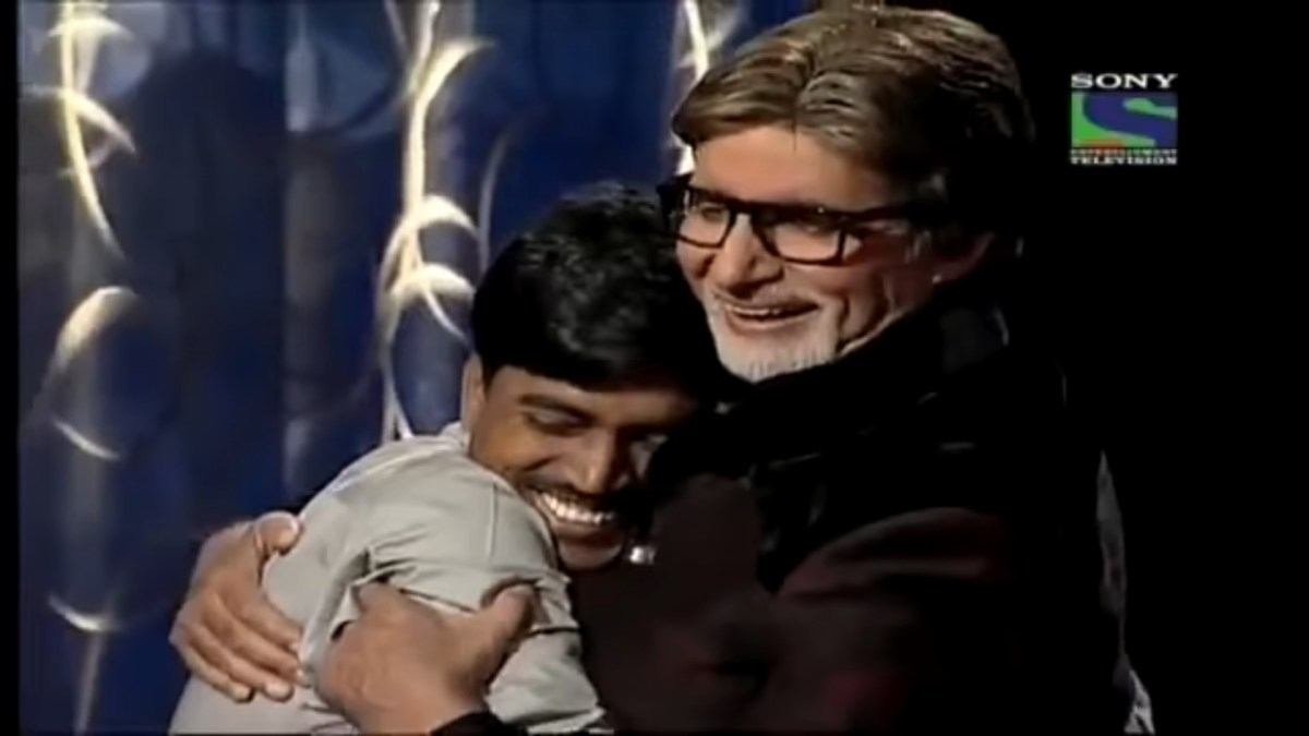 Watch Sushil Kumar – First 5 Crore Winner on the set of KBC – Kaun Banega  Crorepati Registration Information