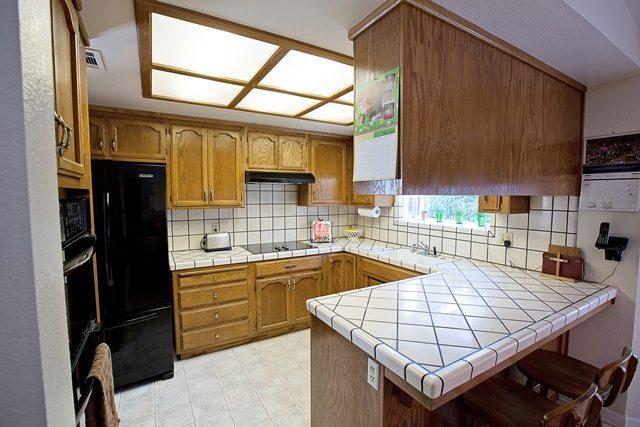 Ripon Kitchen Remodel.