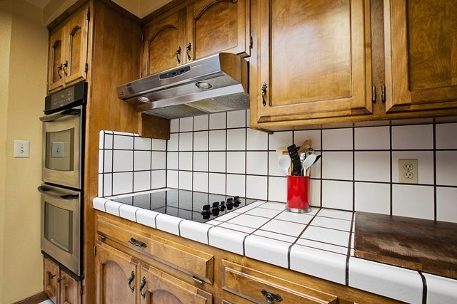 Kitchen Remodel in Ceres
