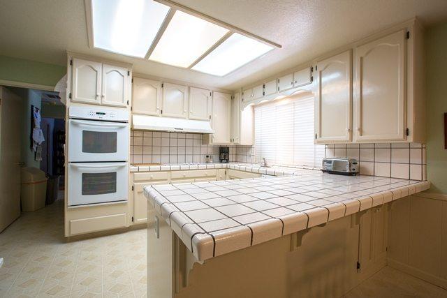 Kitchen Remodeling in Modesto