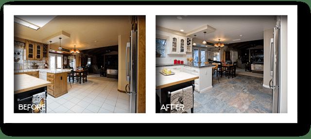 kitchen remodel ceres, CA