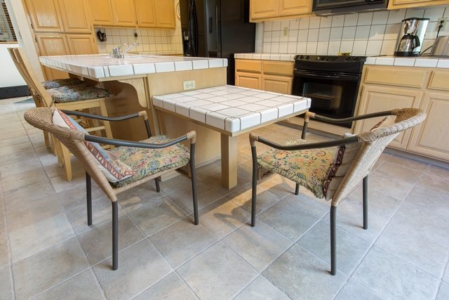 kitchen island remodel.