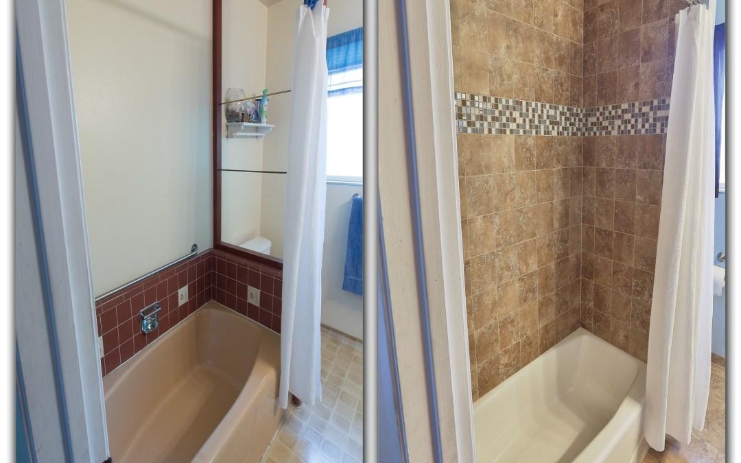 Project Complete – bathCRATE O Farrell Avenue, Modesto