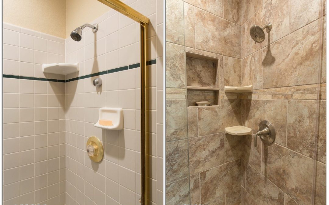 Project Complete – bathCRATE East Service Road, Ceres, CA