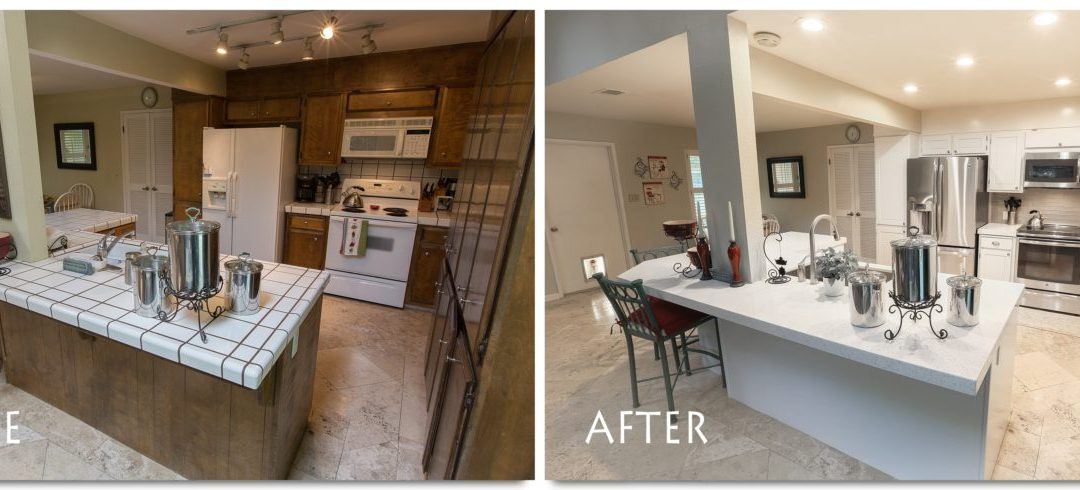 Kitchen Remodel Stockton Complete – kitchenCRATE Five Mile Drive