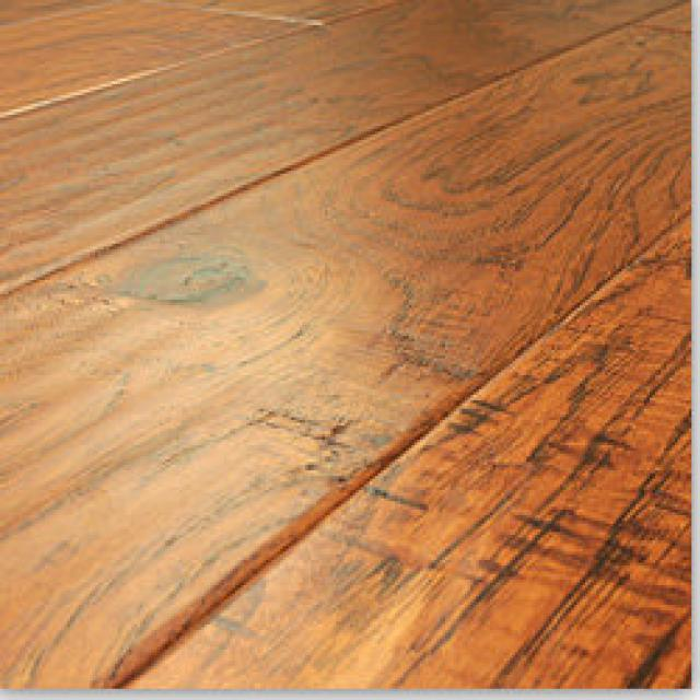 Wood Flooring Laminate Vs Engineered Real Kitchen Bath Crate