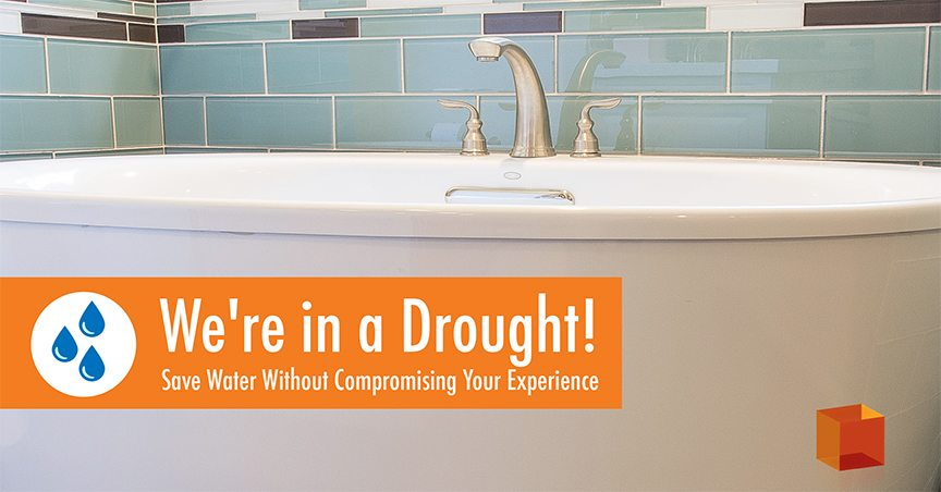 Save Water Without Compromising Your Experience!