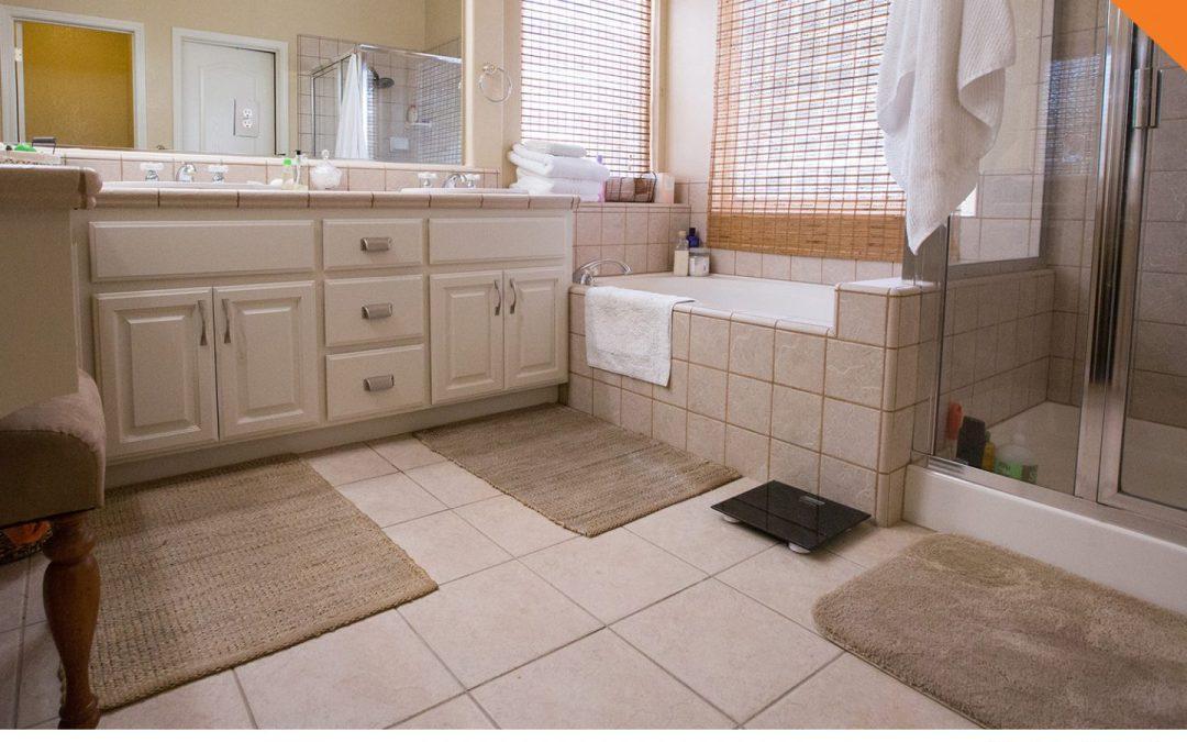 Central Valley Bathroom Remodel Begins Archives Page Of - Bathroom remodel turlock ca