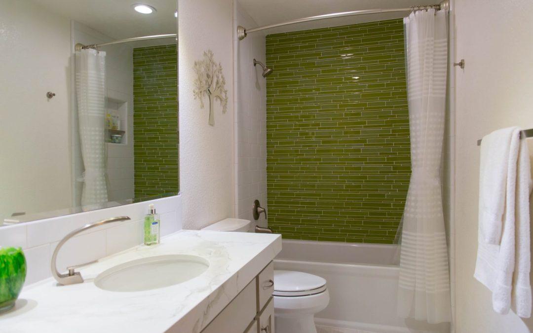 BathCRATE Stonegate Drive II in Modesto, CA is Complete!