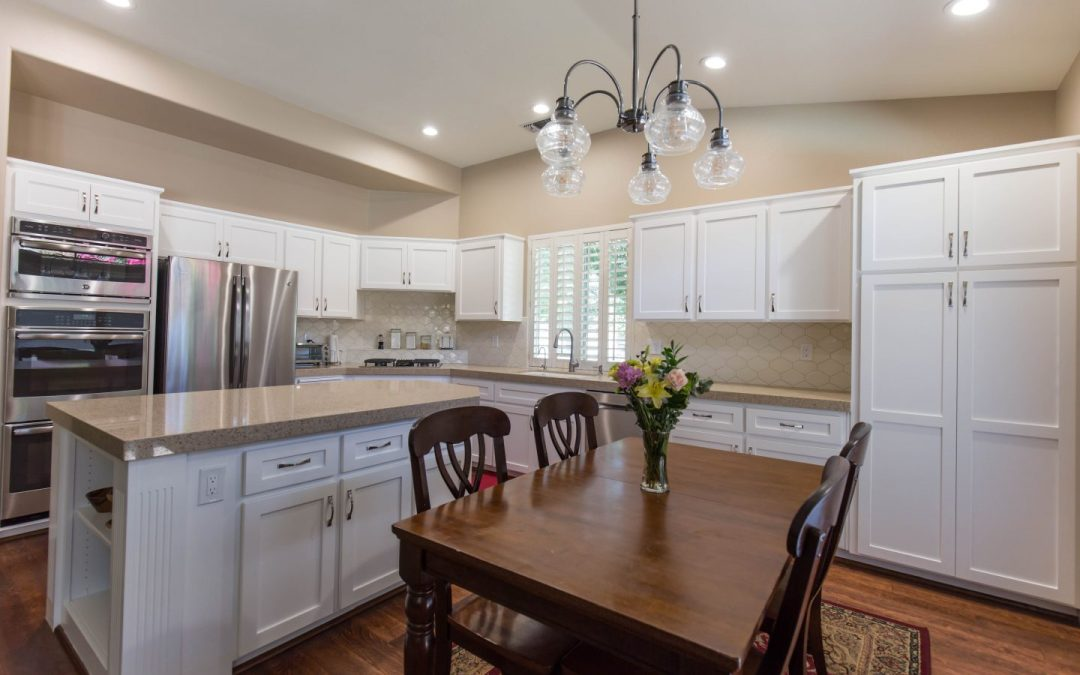KitchenCRATE Sterling Court in Modesto, CA Complete!