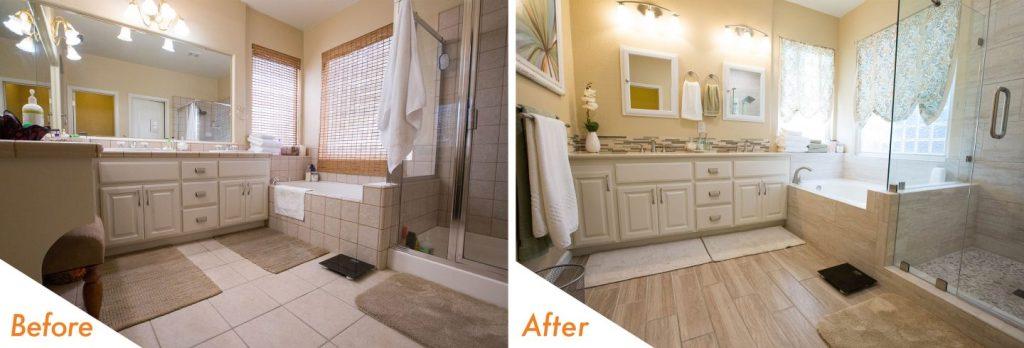 Bathroom Renovation Turlock.