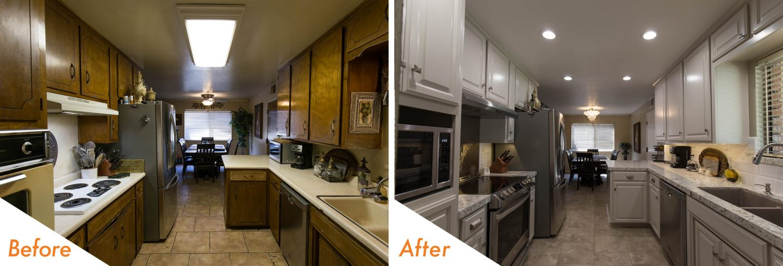 Kitchen Remodel In Modesto Ca