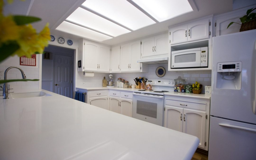 KitchenCRATE Charleston Way in Lodi, CA Complete!