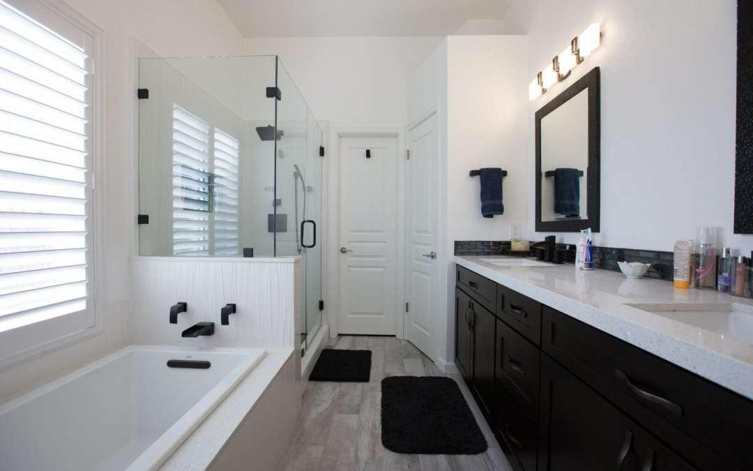 BathCRATE Austen Way In Livermore CA Is Complete Kitchen Bath CRATE - Bathroom remodel livermore ca