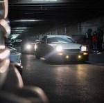 Nissan 240SX S13, by devilina_s13
