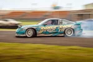240SX S13, by ben_driftriot