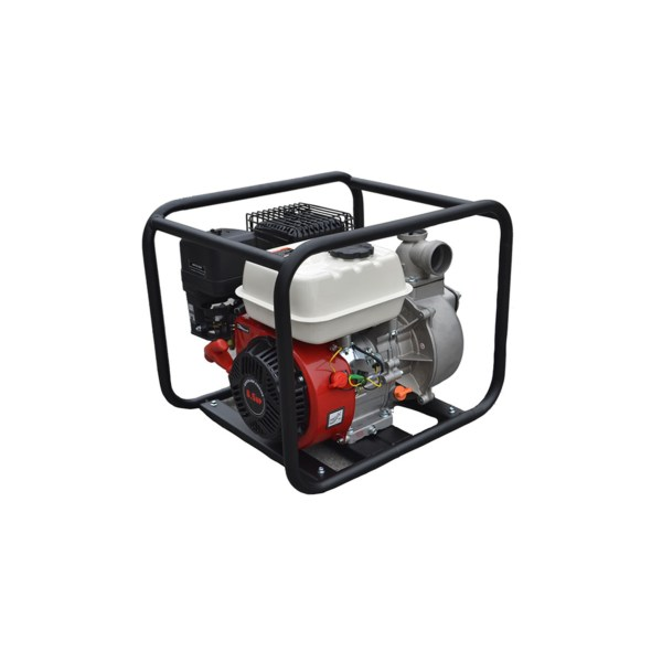 vannpumpe bensindrevet