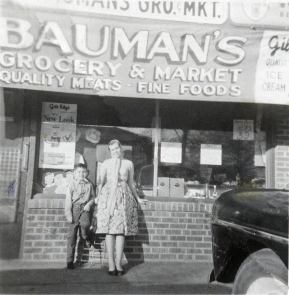 Bauman cleaver (4/4)