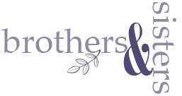 Brothers & Sisters (1/3)