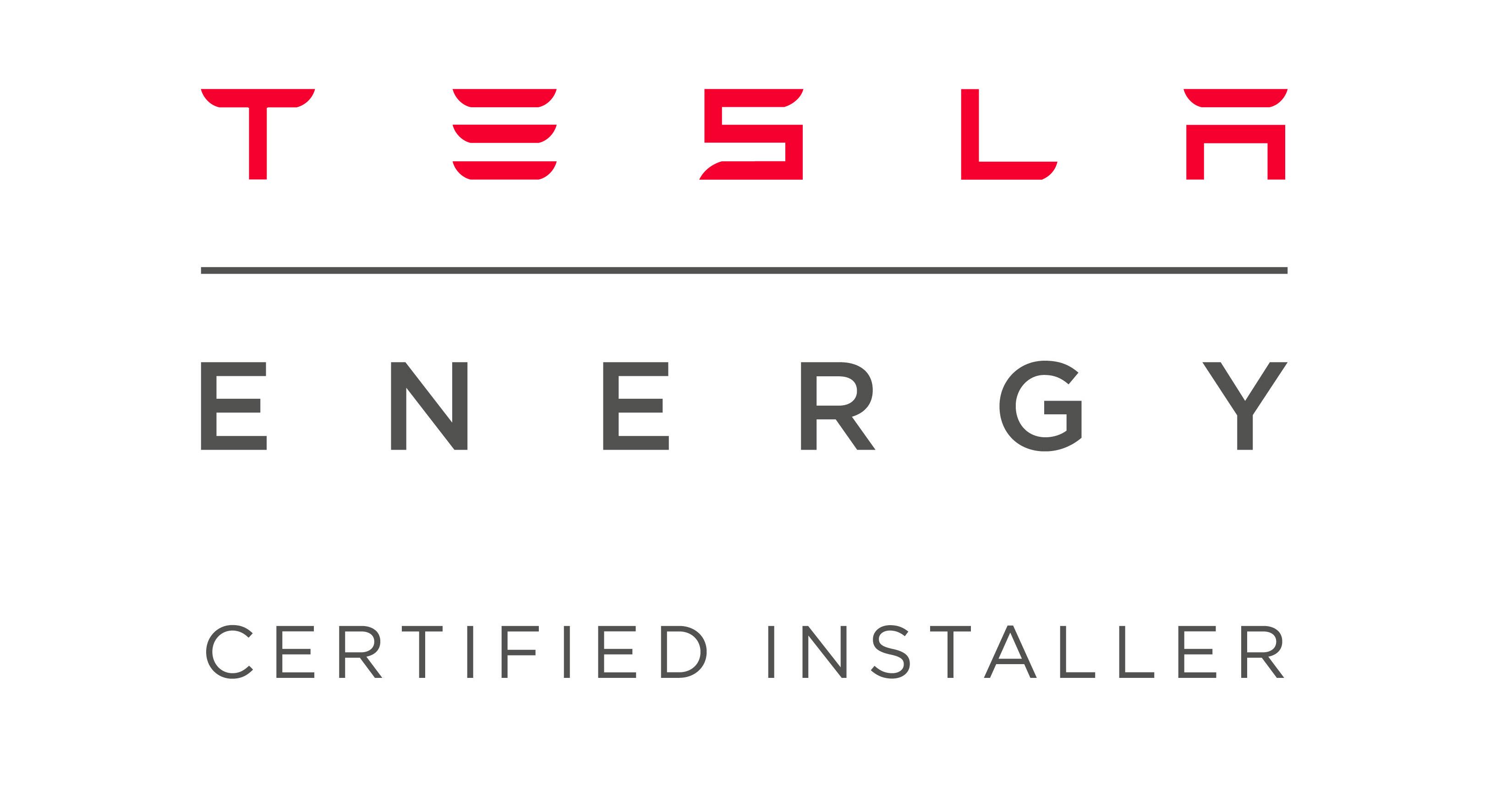 Tesla Installer