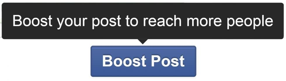 """""""Should I Boost My Facebook Post?"""" Find Out in Four Minutes or Less"""