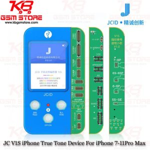 JC V1S iPhone True Tone Device For iPhone 7-11Pro Max