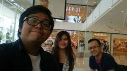 Rc, Pat and Me