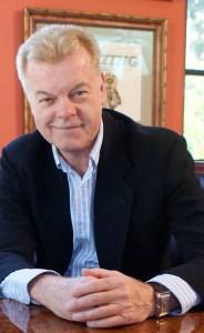 Academy Award winner David Ward