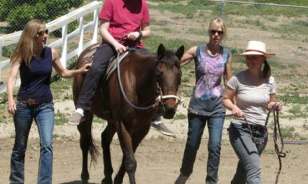 Fundraiser for EQUU8 Raises Money to Connect People and Horses
