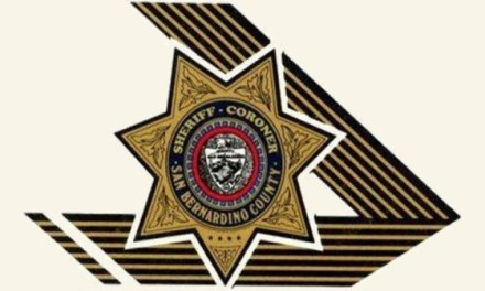 Fatal Fall from Bridge Near Big Bear Dam