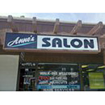 Annes Salon in Big Bear Lake